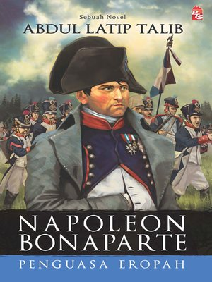 cover image of Napoleon Bonaparte