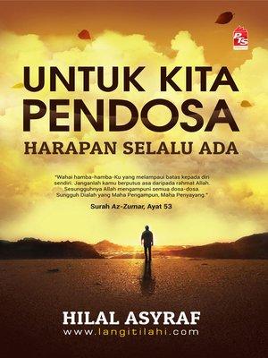 cover image of Untuk Kita Pendosa