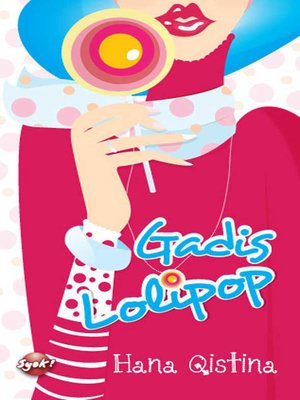 cover image of Gadis Lolipop