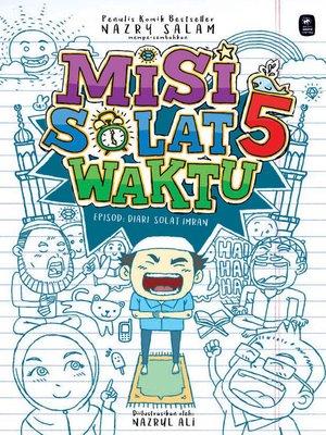 cover image of Misi Solat Lima Waktu