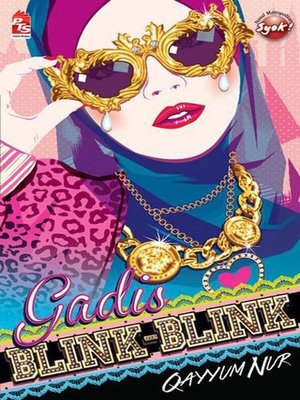 cover image of Gadis Blink-Blink