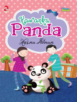 cover image of Kawanku Panda