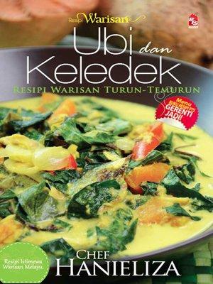 cover image of Resipi Warisan: Ubi dan Keledek