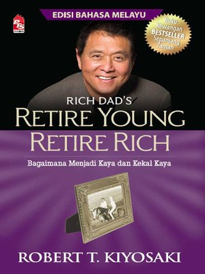 cover image of Retire Young, Retire Rich