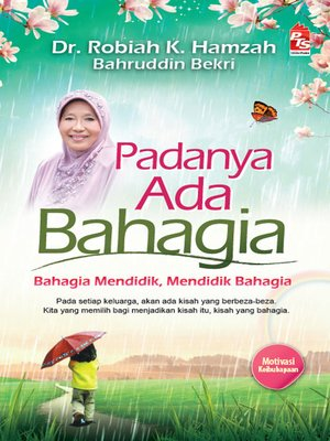 cover image of Padanya Ada Bahagia