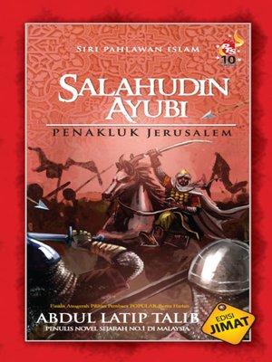 cover image of Salahudin Ayubi