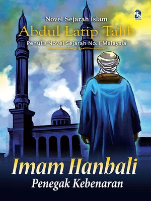 cover image of Imam Hanbali