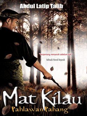 cover image of Mat kilau