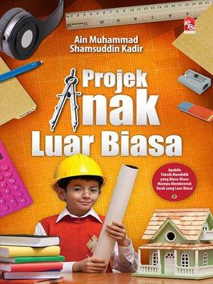 cover image of Projek Anak Luar Biasa