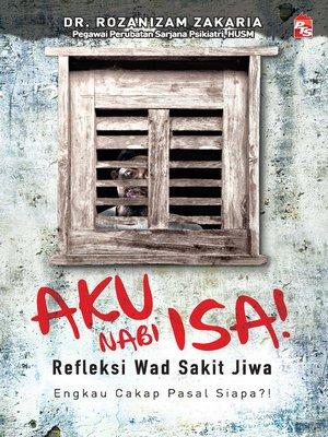 cover image of Aku Nabi Isa!
