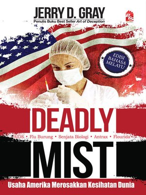 cover image of Deadly Mist