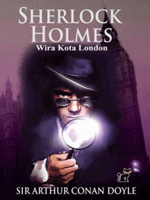 cover image of Sherlock Holmes - Wira Kota London