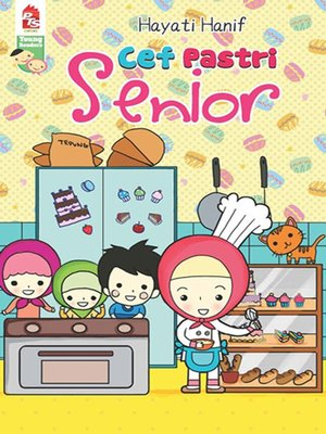 cover image of Cef Pastri Senior