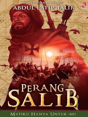 cover image of Perang Salib Pertama