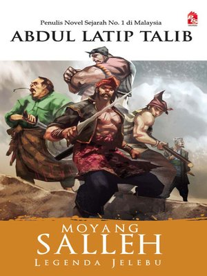 cover image of Moyang Salleh