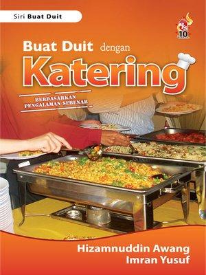 cover image of Buat Duit dengan Katering
