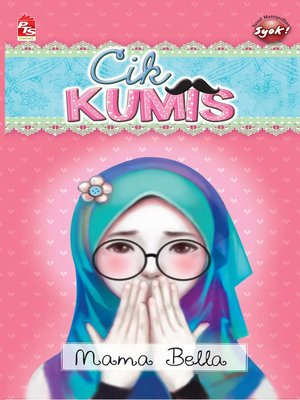 cover image of Cik Kumis