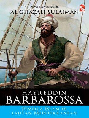 cover image of Hayreddin Barbarossa