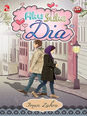 cover image of Aku Suka Dia