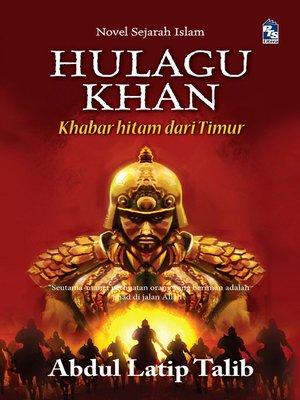 cover image of Hulagu Khan