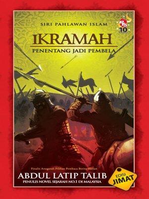 cover image of Ikramah