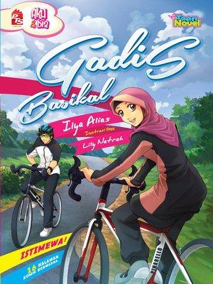 cover image of Gadis Basikal