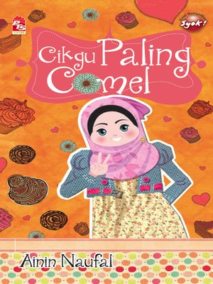 cover image of Cikgu Paling Comel