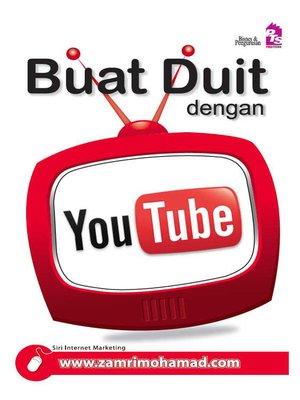 cover image of Buat Duit Dengan Youtube