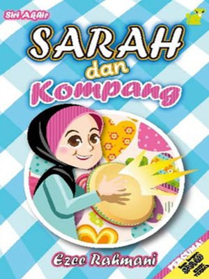cover image of Sarah dan kompang