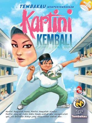 cover image of Kartini Kembali