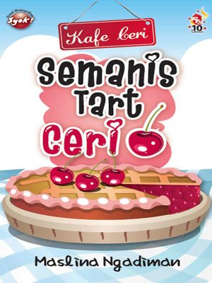 cover image of Semanis Tart Ceri