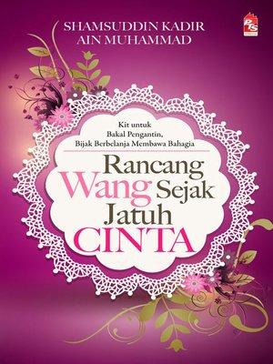cover image of Rancang Wang Sejak Jatuh Cinta