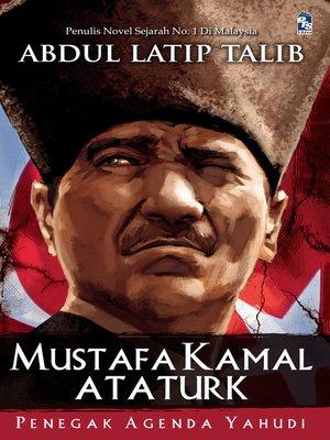 cover image of Mustafa Kamal Ataturk