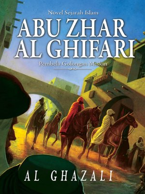 cover image of Abu Zhar Al Ghifari