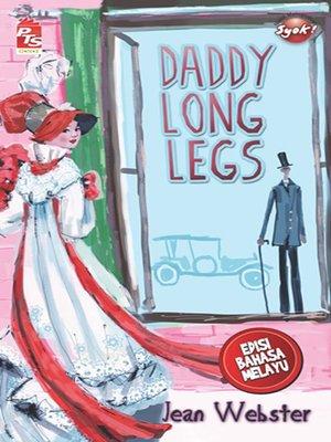 cover image of Daddy Long Legs - Edisi Bahasa Melayu