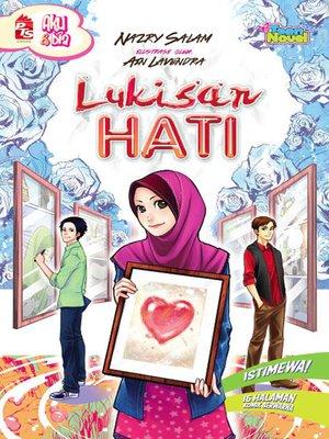 cover image of Lukisan Hati