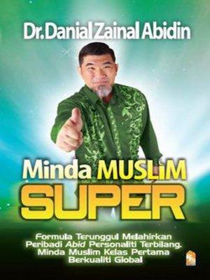 cover image of Minda Muslim Super