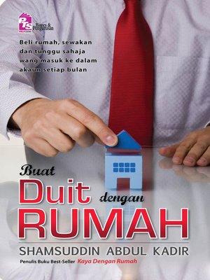 cover image of Buat Duit dengan Rumah