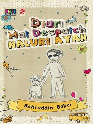 cover image of Diari Mat Despatch