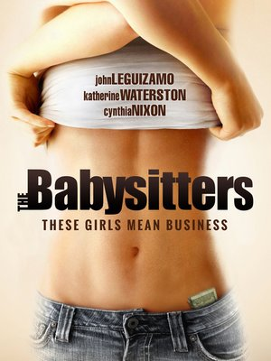 cover image of The Babysitters