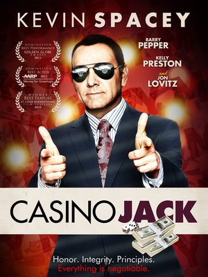 cover image of Casino Jack