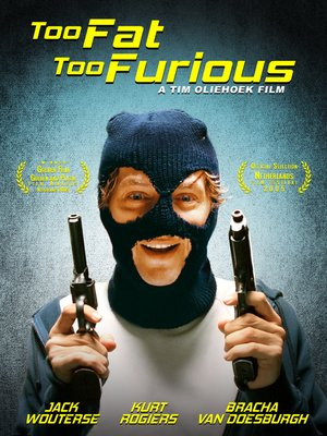 cover image of Too Fat Too Furious