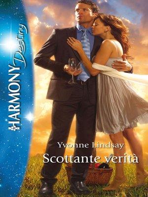 cover image of Scottante verità