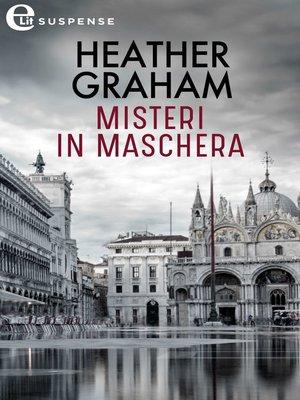 cover image of Misteri in maschera