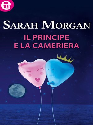 cover image of Il principe e la cameriera