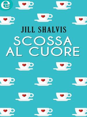 cover image of Scossa al cuore