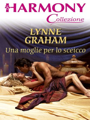 cover image of Una moglie per lo sceicco