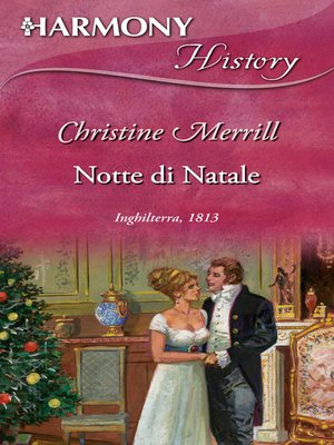 cover image of Notte di Natale