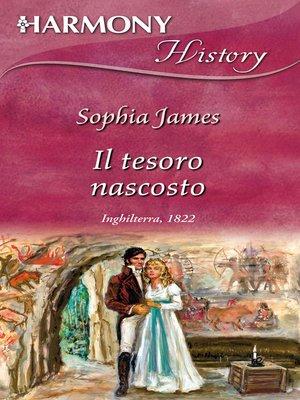 cover image of Il tesoro nascosto