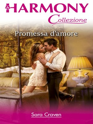 cover image of Promessa d'amore